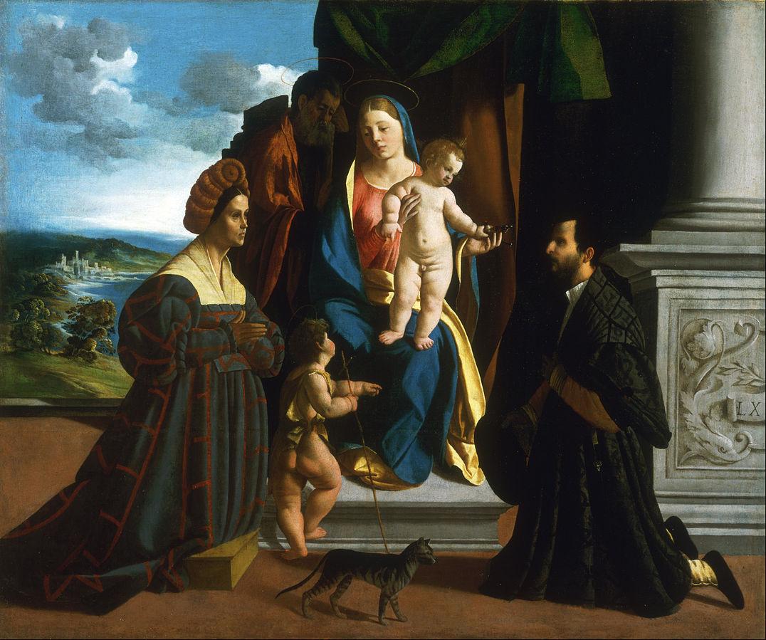 Dosso_Dossi 1512 Philadelphia Museum of Art