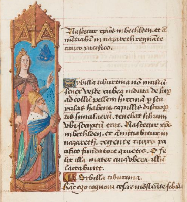 Manuscrit d'apres Barbieri, Arsenal MS 243