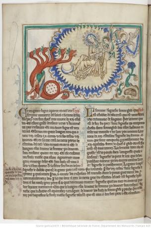 1250, BNF MS Francais 403 fol 19v
