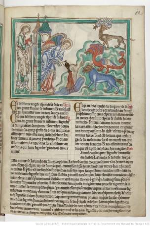 1250, BNF MS Francais 403 fol 32v
