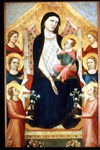 1325 - 1349 Maestro di San Martino alla Palma Chiese di San Martino alla Palma (Scandicci)