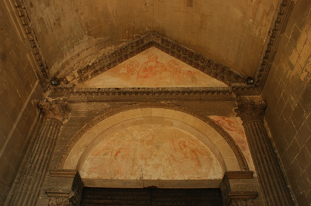 1341 Simone-Martini-Virgen-de-la-Humildad-Ca--Avignon-Notre-Dame-des-Doms-ensemble
