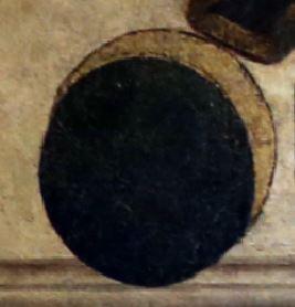 1349-50 Serafini Paolo da Modena Galleria Estense, Modena lunesoleil