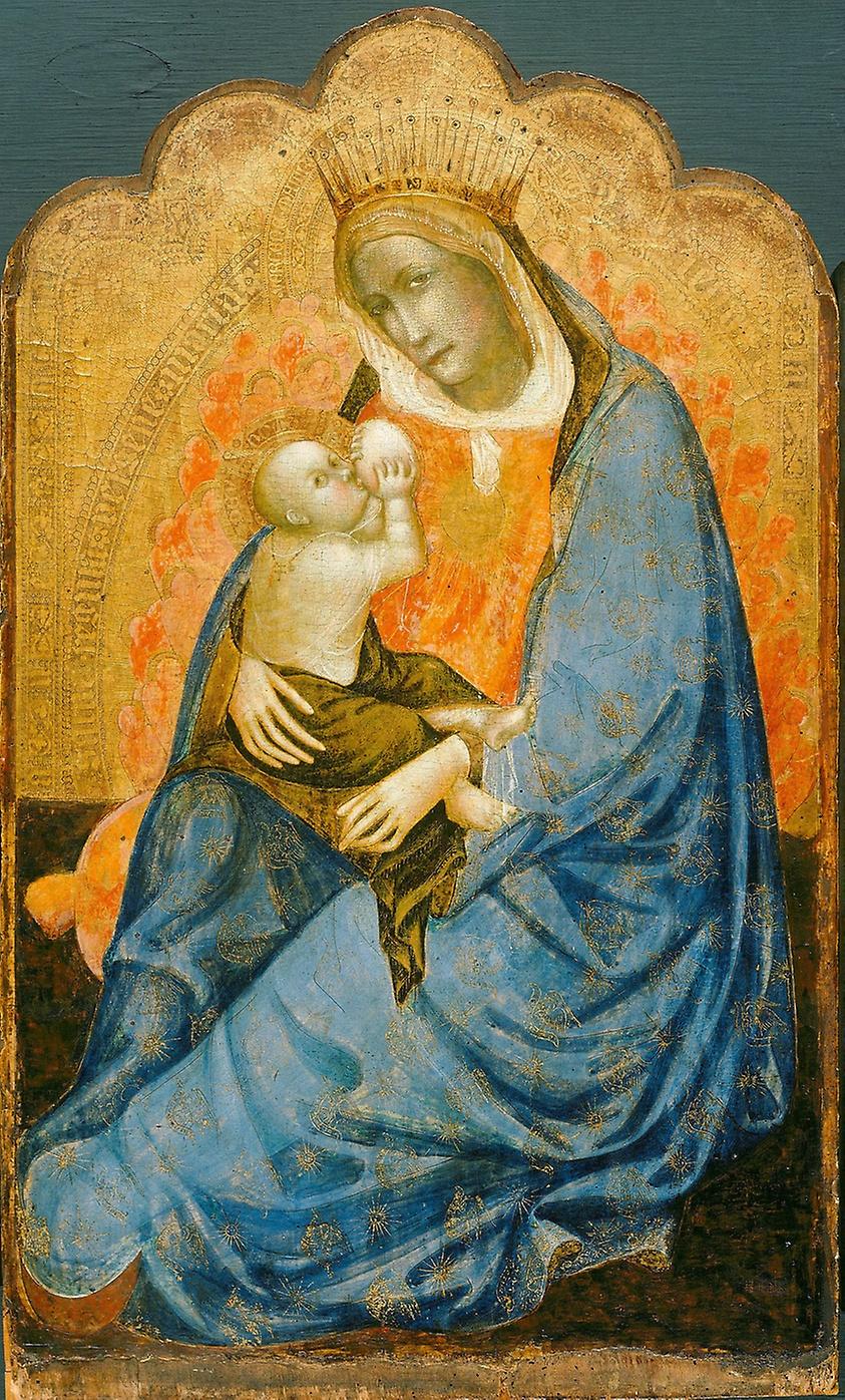 1375-1400 Carlo da Camerino Chicago Art Institute