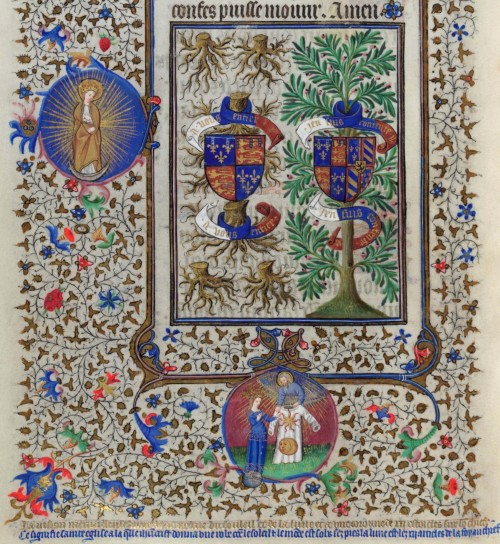 1410-30 Heures de Bedford France BL Add_ms_18850_f207v