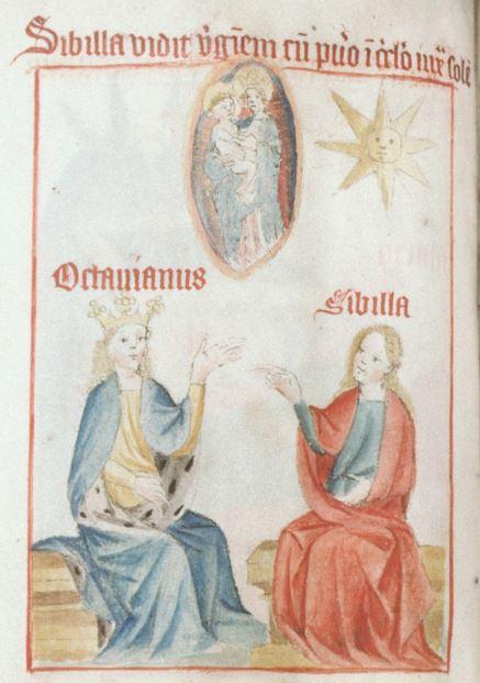 1420 ca New York, Public Library, Spencer 15, fol. 9v