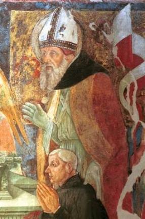 1473-75 Giovanni Angelo di Antonio, Pinacoteca Camerino detail