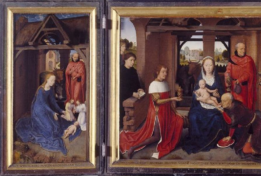 1479 Memling Triptych_of_Jan_Floreins detail