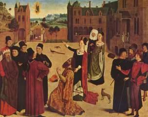 1480-85 Meister_der_tiburtinischen_Sibylle_Staedel Museum