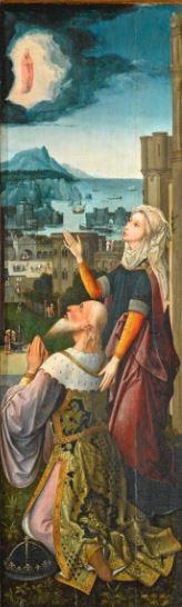1500-20 Atelier de Joachim Patinir coll priv droite