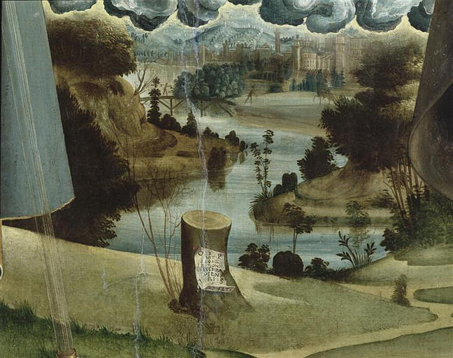 1507 Bononi Bartolomeo detail