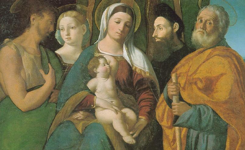 1510-20 Dosso_Dossi_Capodimonte