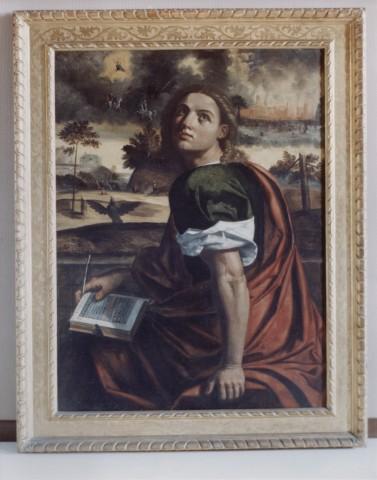 1520-25 Ortolano Fondation Cini Venise