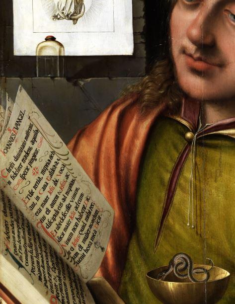 1618 Georg_Gaertner coll part detail