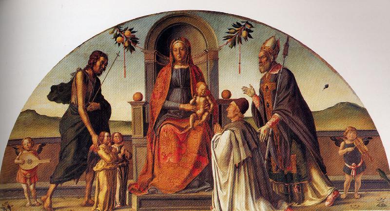 SVDS 1484 Bastiani Lazzaro Basilica dei SS. Maria e Donato, Murano
