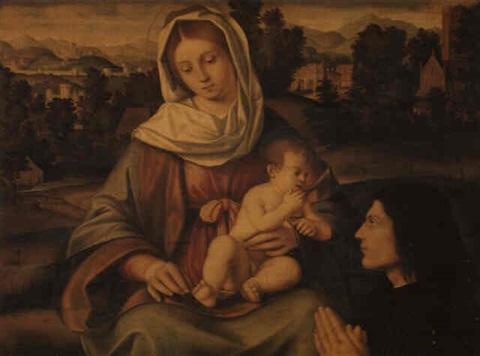 VD 1500-28 Andrea Previtali Collection privee