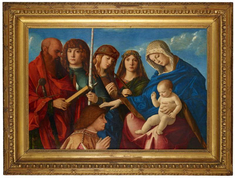 _VSDS 1523 Bello, Marco Morgan Library