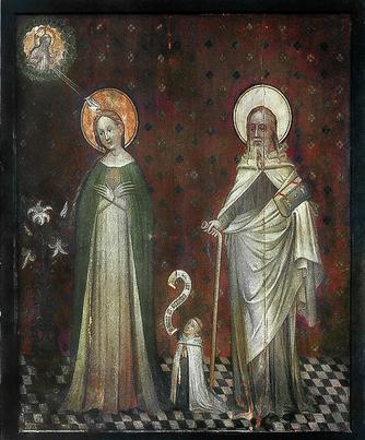 1350-1400 Boppard, musee municipal du monastere des Carmelites