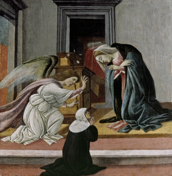 1495 Botticelli atelier Landesmuseum_Hannover