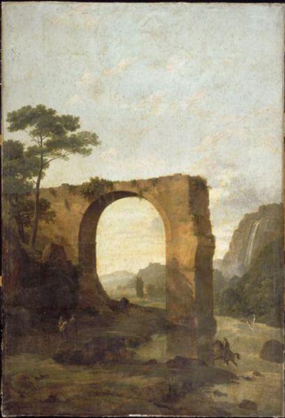 1819 Bertin Louvre