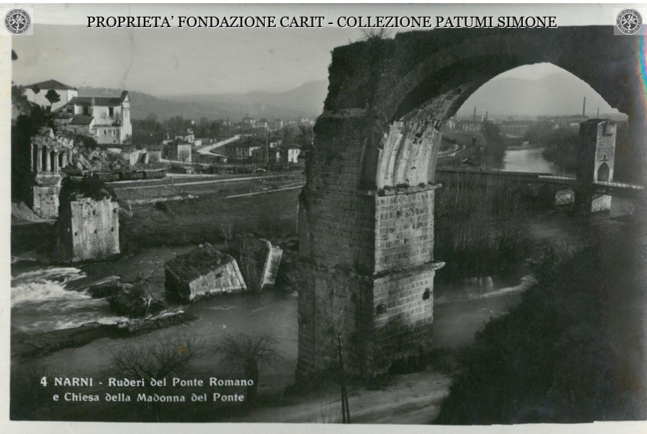 1905 Narni Collection Patumi Simone, Cassa di Risparmio di Narni e Terni