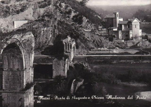 1952 Narni Collection Patumi Simone, Cassa di Risparmio di Narni e Terni