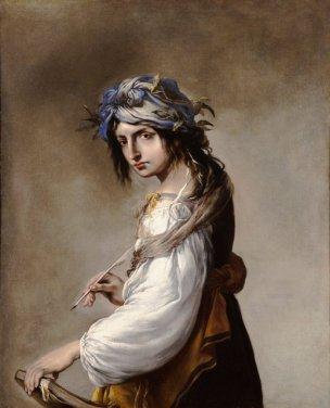 Rosa 1641 La Poesie (La ricciardi) Wadsworth Atheneum Hartford