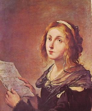 Rosa 1641 ca Musica Palazzo Barberini