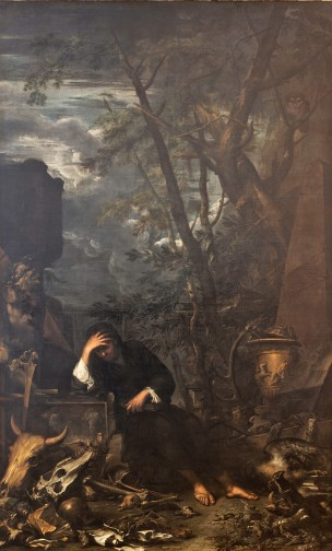 Rosa-1651-Democrite-en-meditation-Statens-Museum-for-Kunst-Copenhague