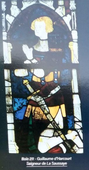 211 1325-27 Guillaume d Harcourt