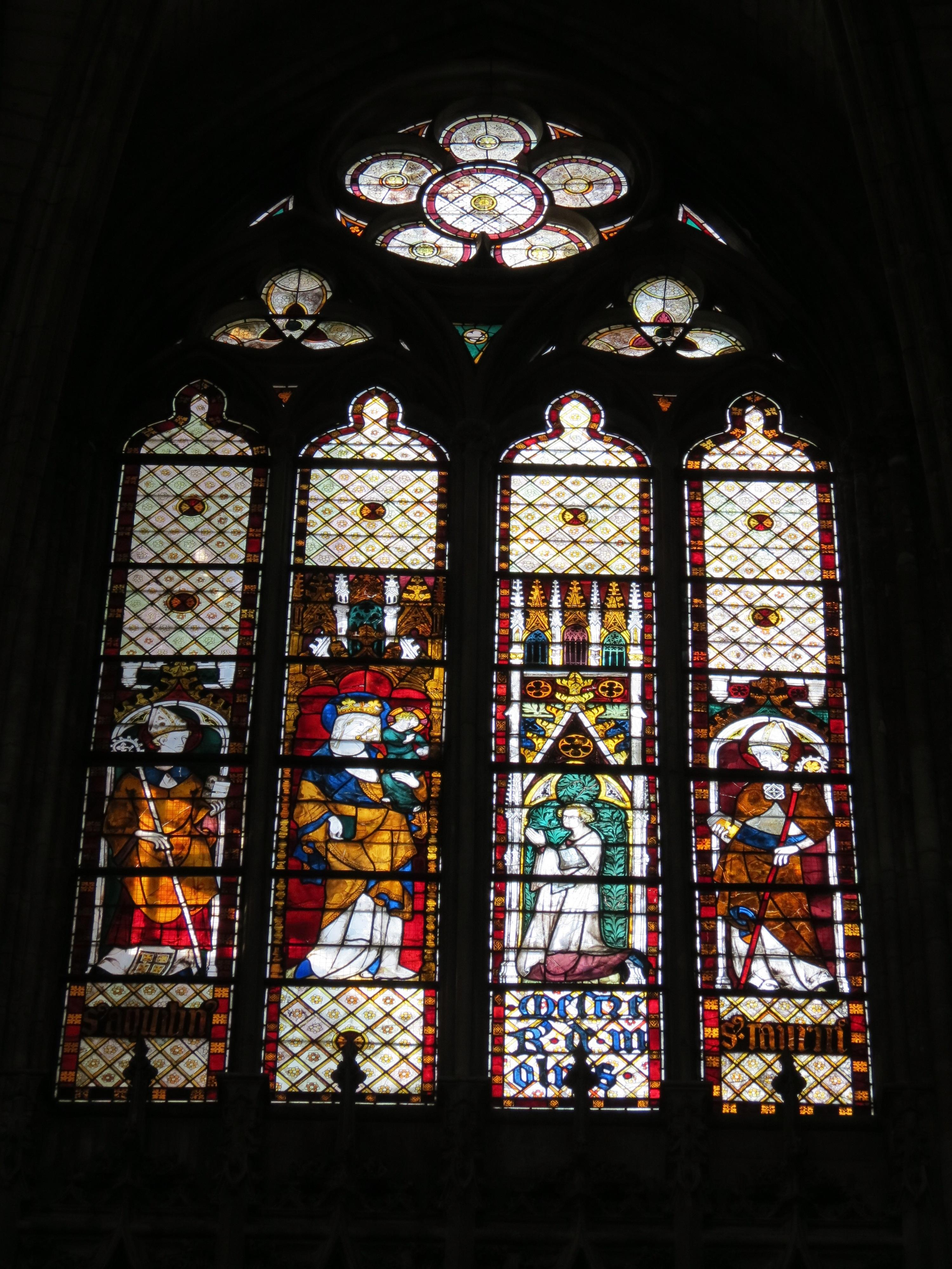 212 1335-41 Regnault de Molins St Aquilin St Taurin Baie_212_Evreux
