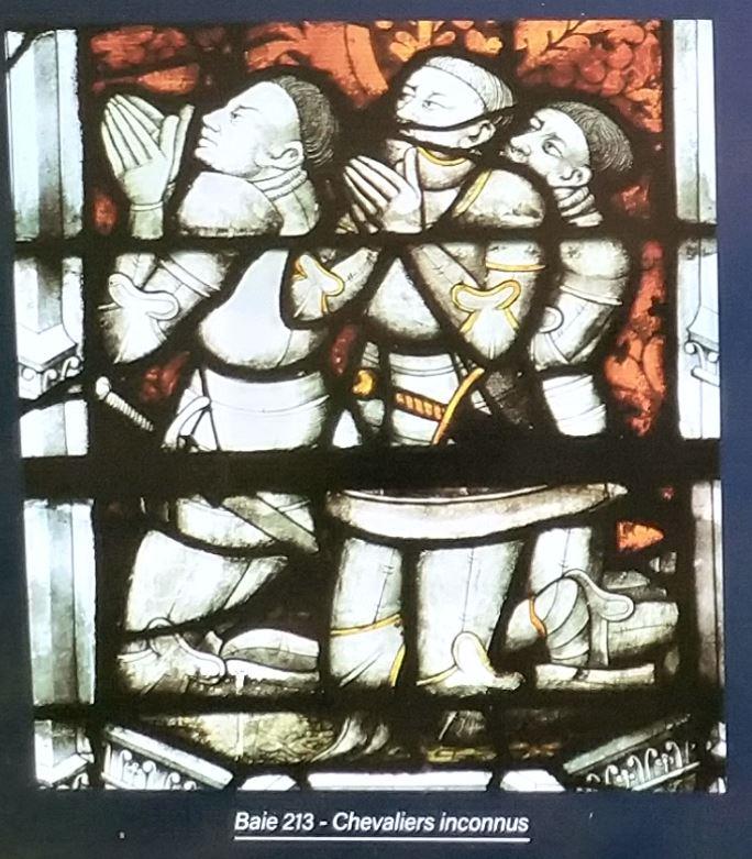 213 1467-69 chevaliers