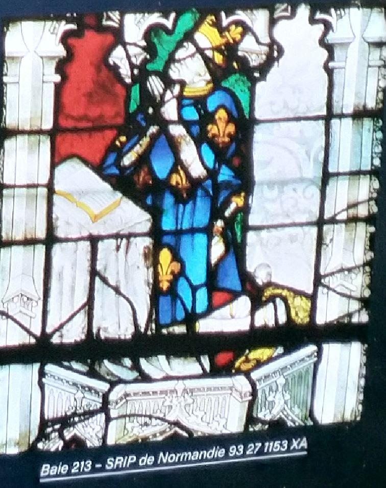 213 Charles VII