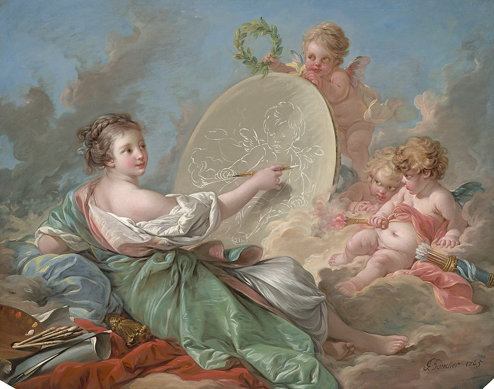 Boucher 1765 Allegory_of_Painting NGA_32679