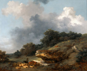 FRagonard L_abreuvoir_1763-65 MBA Lyon