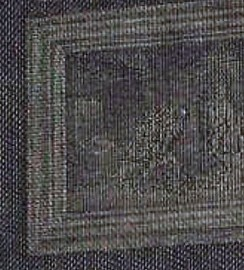 Fragonard 1778 Le contrat Gravure de Blot 179 detail Armoire