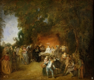 watteau prado_Marriage_Contract