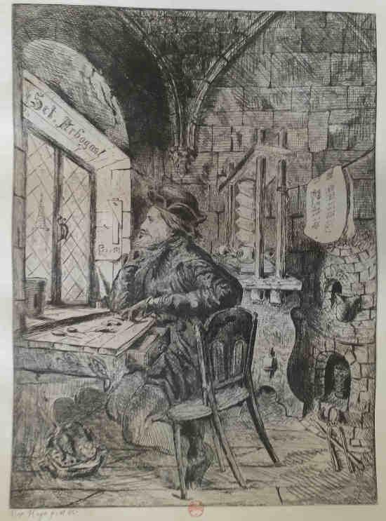 Leopold Armand Hugo BNF Gutenberg