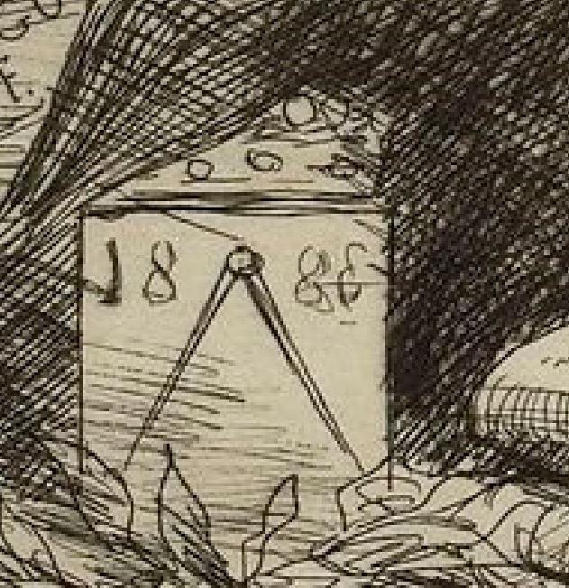 Leopold Hugo pendant venitien 1883 date
