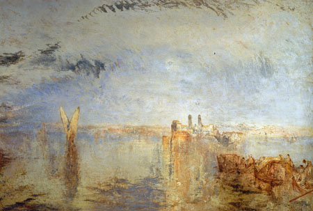 Turner 1845 B2 Morning, returning from the Ball, St Martino coll priv