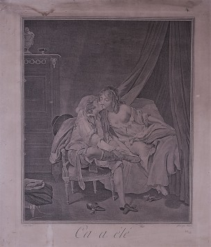 Boilly 1792 ca Ca a ete gravure Texier