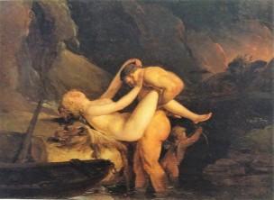 Boilly 1795-96 Hercule et Alceste