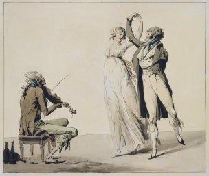 boilly 1797 A1 La folie du jour Staedel Museum