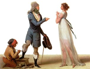 boilly 1797 A1 Point de Convention (Absolutely no agreement)