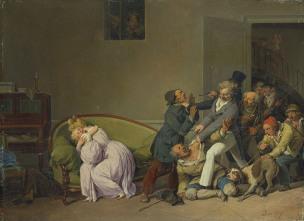 boilly 1825-30 scenes_de_voleurs