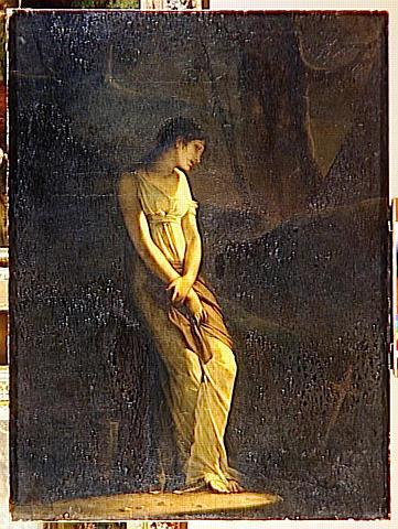 constance-mayer-1810 La mere infortunee Louvre