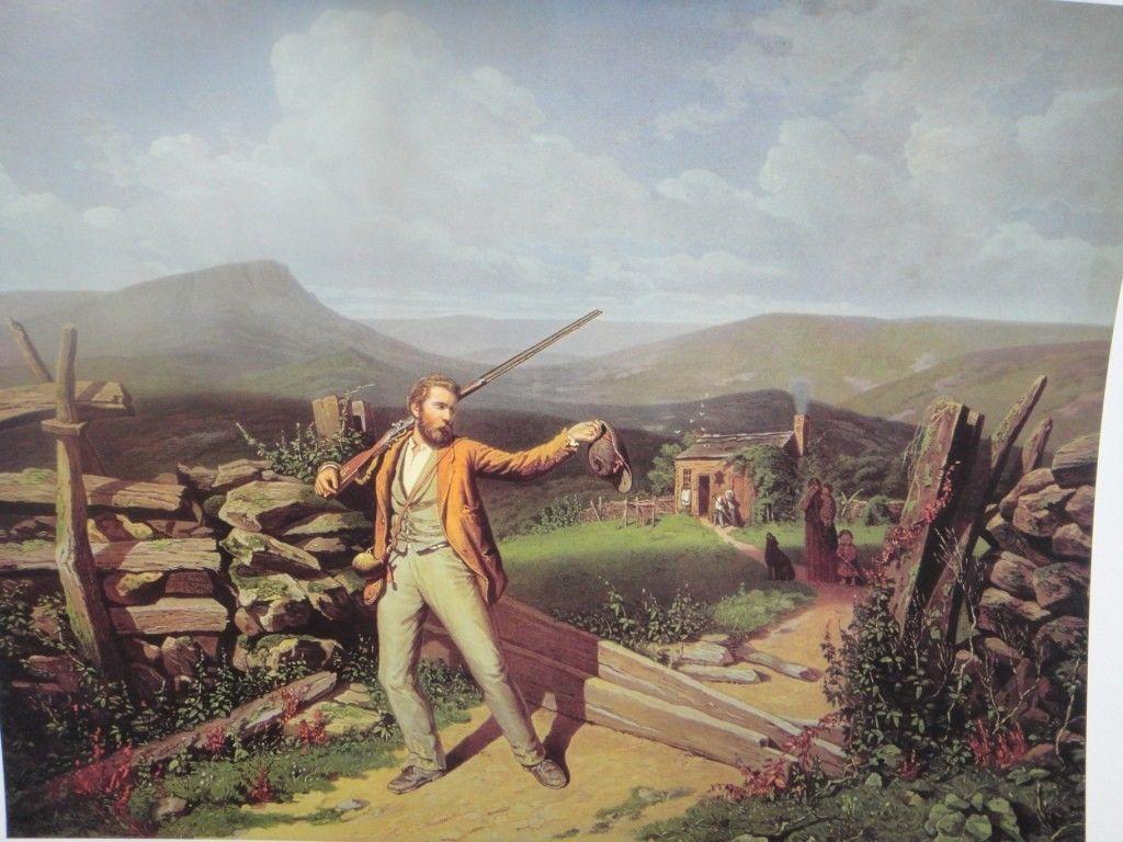 mosler_leaving for war1869 perdu