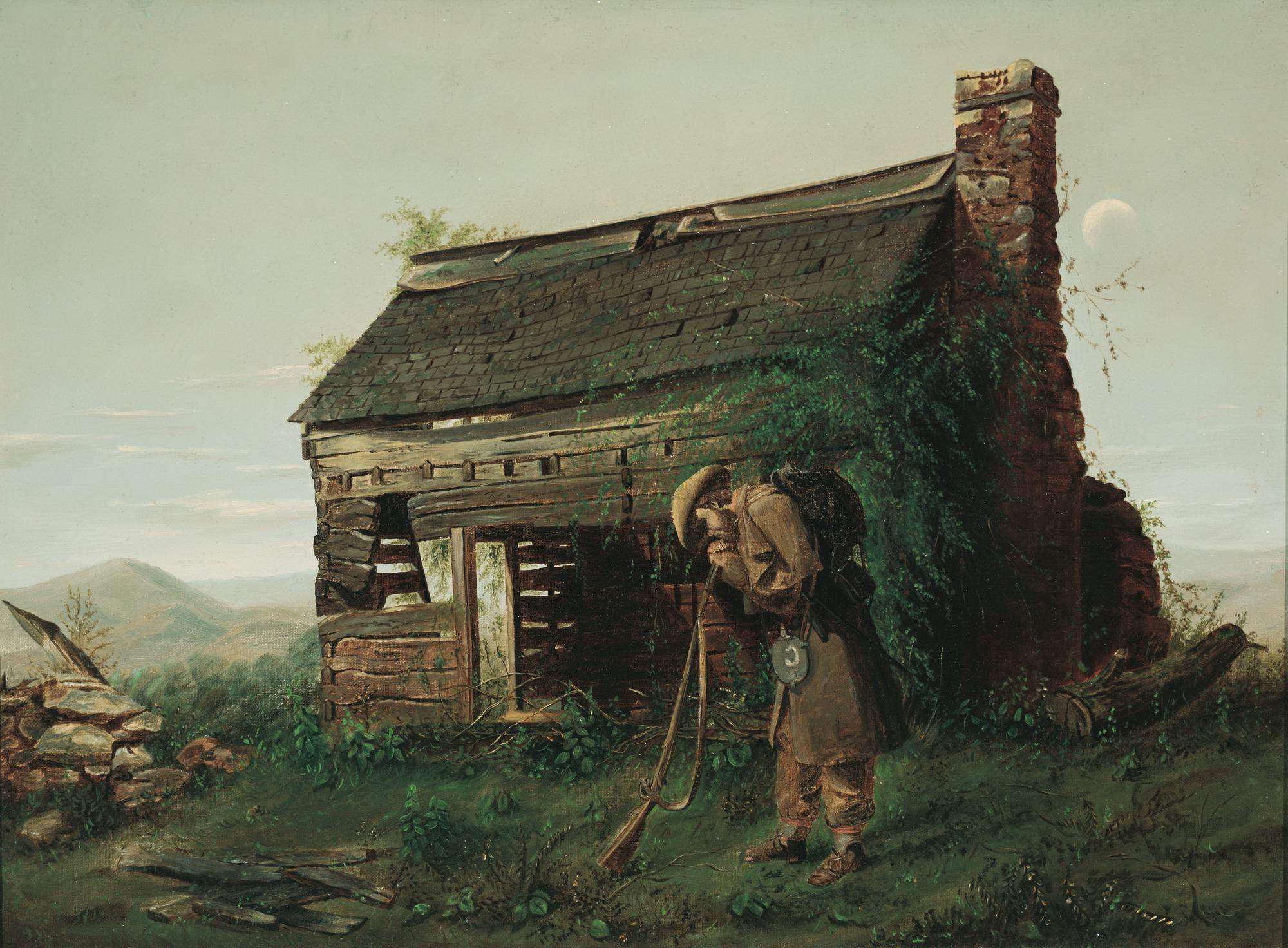 mosler_lostcause-MORRIS-MUSEUM-OF-ART1869