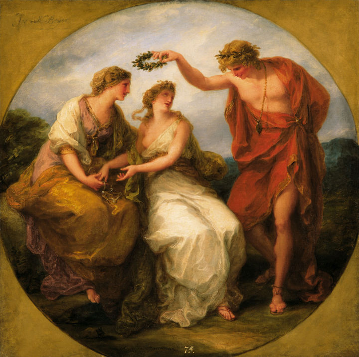 Angelica-Kauffmann-1780-La-Beaute-guidee-par-la-Prudence-et-couronnee-par-la-PerfectionArt-Museum-of-Estonia-Tallin