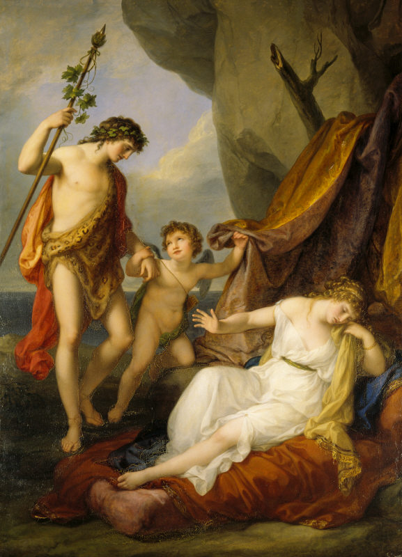 Angelica-Kauffmann-1794a-Bacchus-and-Ariadne-Attingham-Park-Shropshire-c-National-Trust